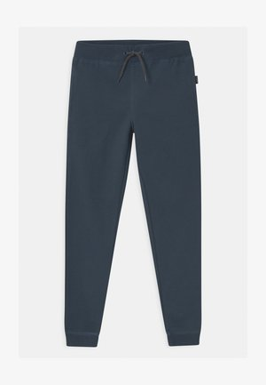 NKMSWEAT - Pantalones - midnight navy