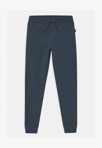 NKMSWEAT - Spodnie materiałowe - midnight navy