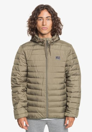 SCALY  - Winter jacket - kalamata