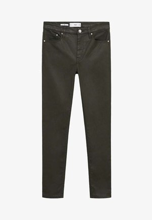 ISA - Jeans Skinny Fit - khaki