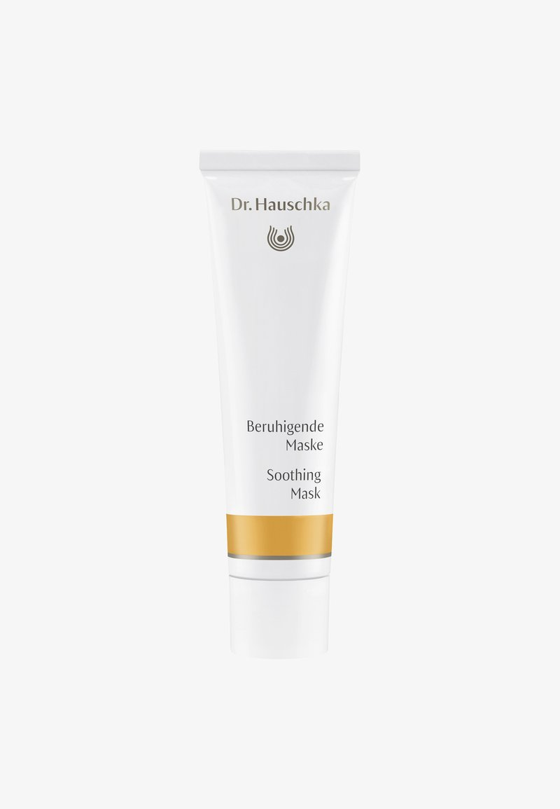 Dr. Hauschka - SOOTHING MASK - Face mask - -