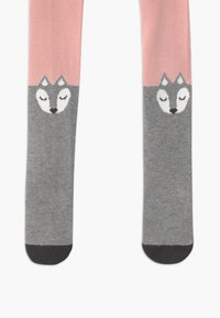 The Bonnie Mob - FOX FACE  - Tights - pink - 2