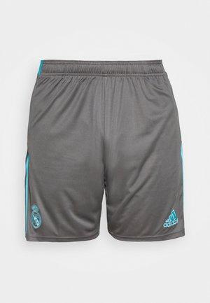 REAL MADRID - Klubtrøjer - grey