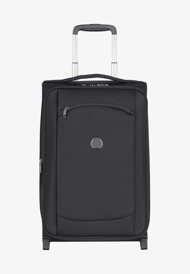 MONTMARTRE AIR ROLLEN - Wheeled suitcase - black