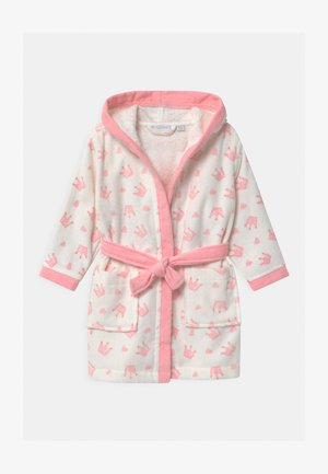GIRL - Dressing gown - light pink/white