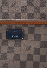 JOOP! - CORTINA PIAZZA CARMEN SHOPPER SET - Tote bag - darkgrey - 4