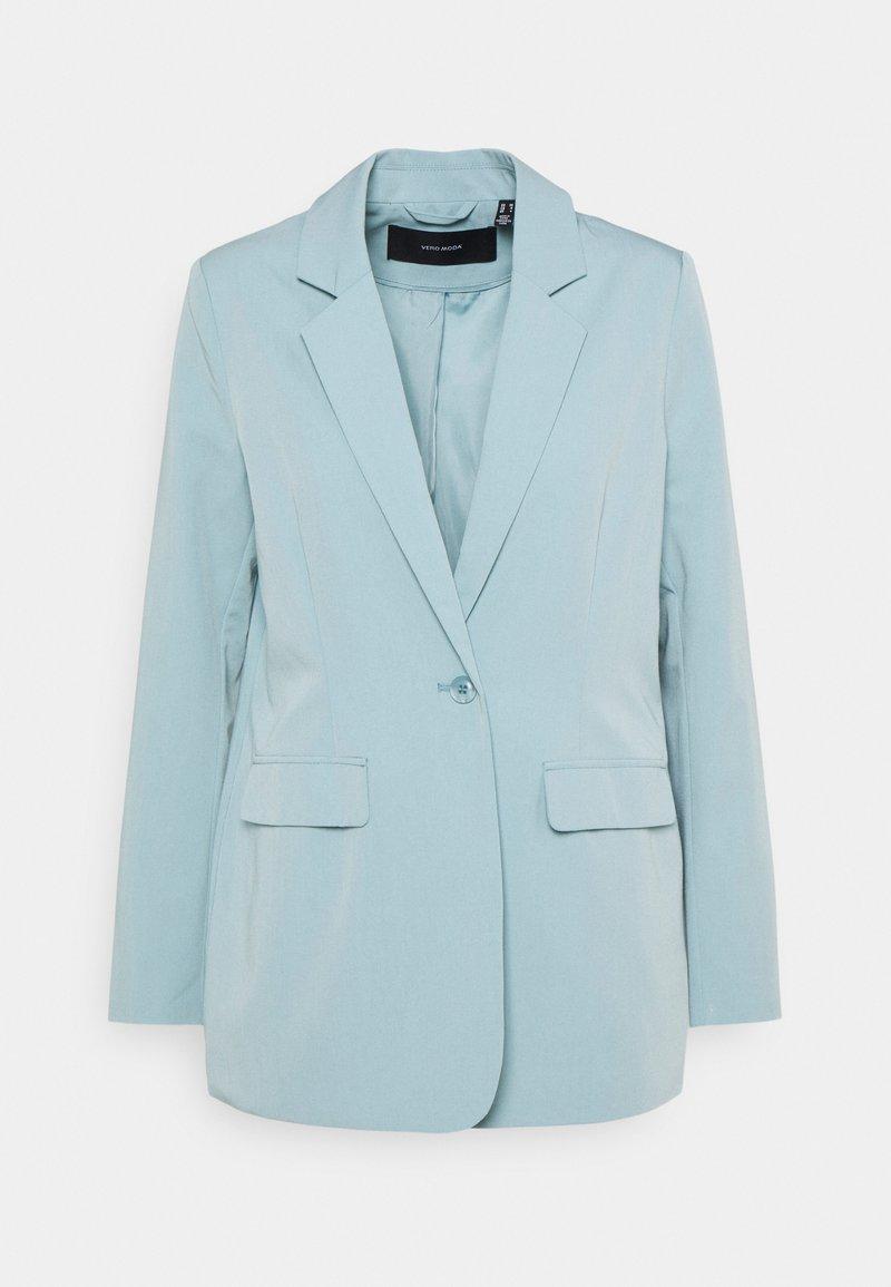 Vero Moda - VMZELDA - Blazer - light blue