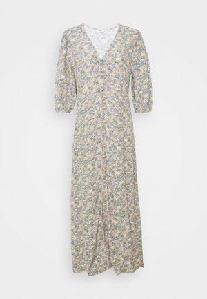 ENMONIQUE DRESS - Sukienka letnia - blue