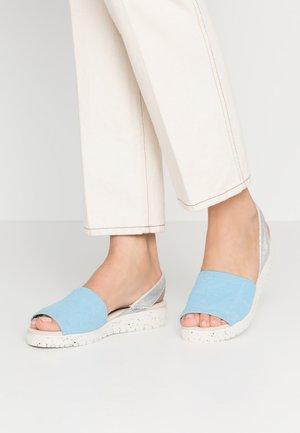 Sandals - acuario