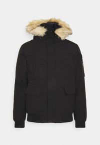 KEYBURN - Winter jacket - black