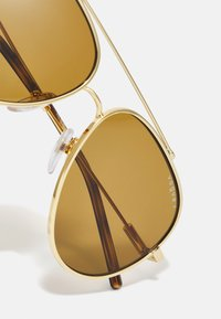 VOGUE Eyewear - Occhiali da sole - gold-coloured - 4