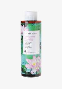 Korres - WATER LILY-BLOSSOM SHOWERGEL 250ML - Shower gel - neutral - 0
