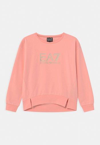 EA7 - Sweatshirt - light pink