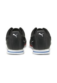 Puma - BMW M MOTORSPORT ROMA  - Trainers - black-black - 2