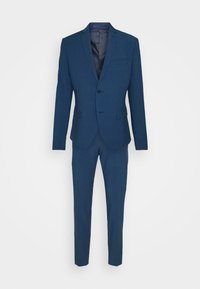 Isaac Dewhirst - THE FASHION SUIT NOTCH - Kostym - blue - 13