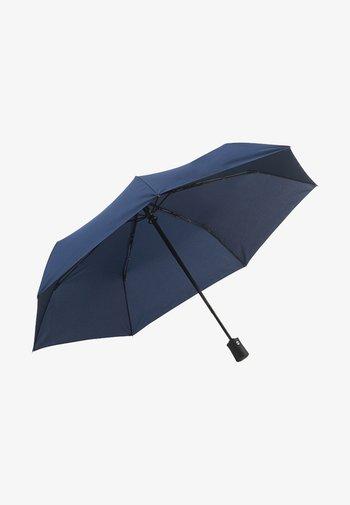 BUDDY DUO - Umbrella - dark blue