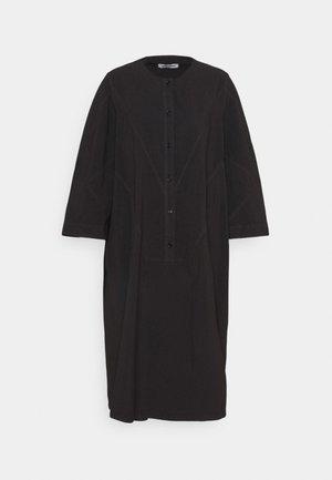CAN DRESS - Denní šaty - black