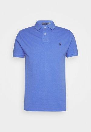 SHORT SLEEVE - Polo shirt - harbor island blue
