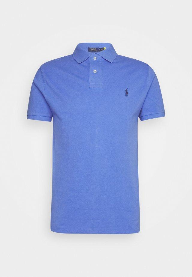 SHORT SLEEVE - Poloshirt - harbor island blue