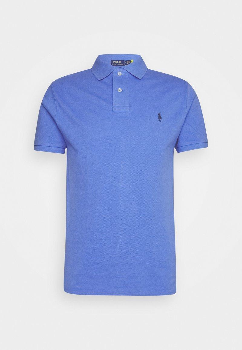 Polo Ralph Lauren - SHORT SLEEVE - Polo - harbor island blue