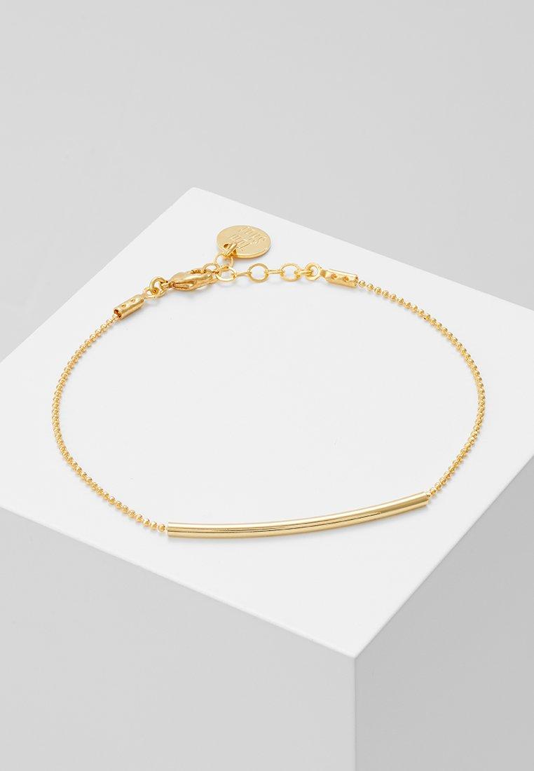 Tomshot Armband - Gold
