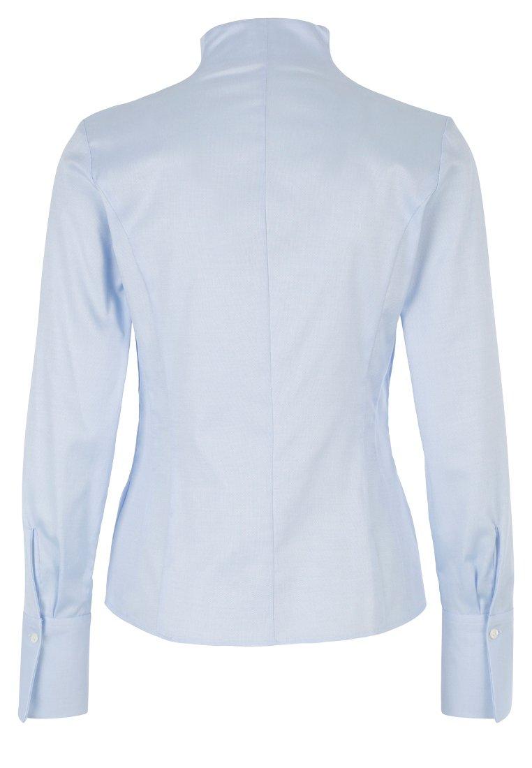 van Laack ALICE Slim Fit - Bluse - hellblau 4rzfoZ
