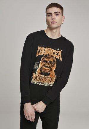 CHEWBACCA - Sweatshirt - black