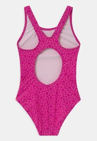 Speedo - BOOMSTAR  - Plavky - electric pink/galinda - 1