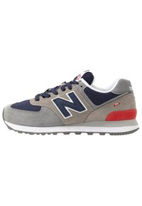 New Balance - 574 - Sneakers basse - marblehead pigment (ML574EAD) - 0