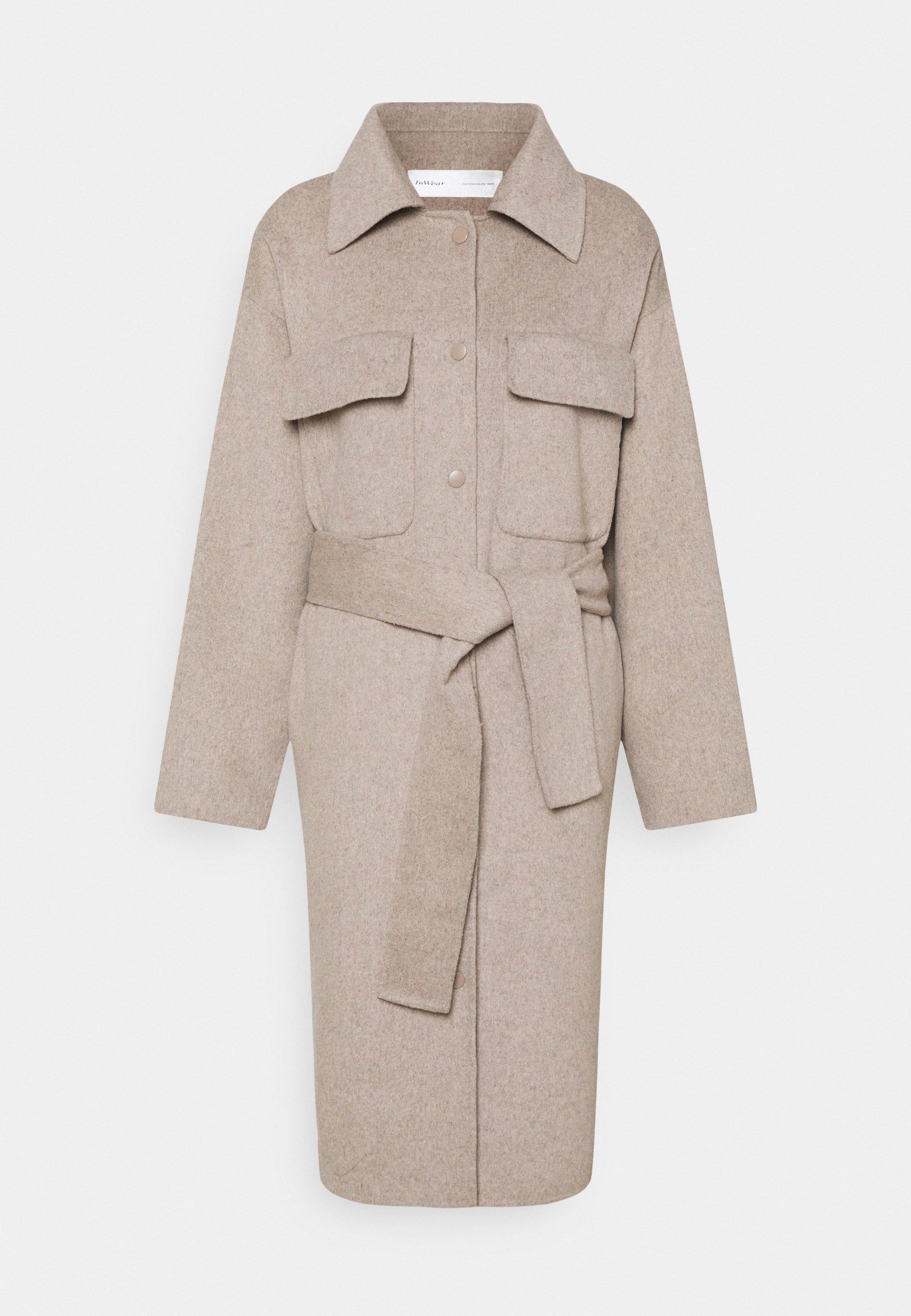 Women ADLER JACKET - Classic coat
