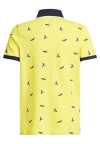 WE Fashion - Polo shirt - bright yellow - 4