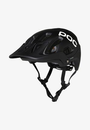 TECTAL - Helm - black