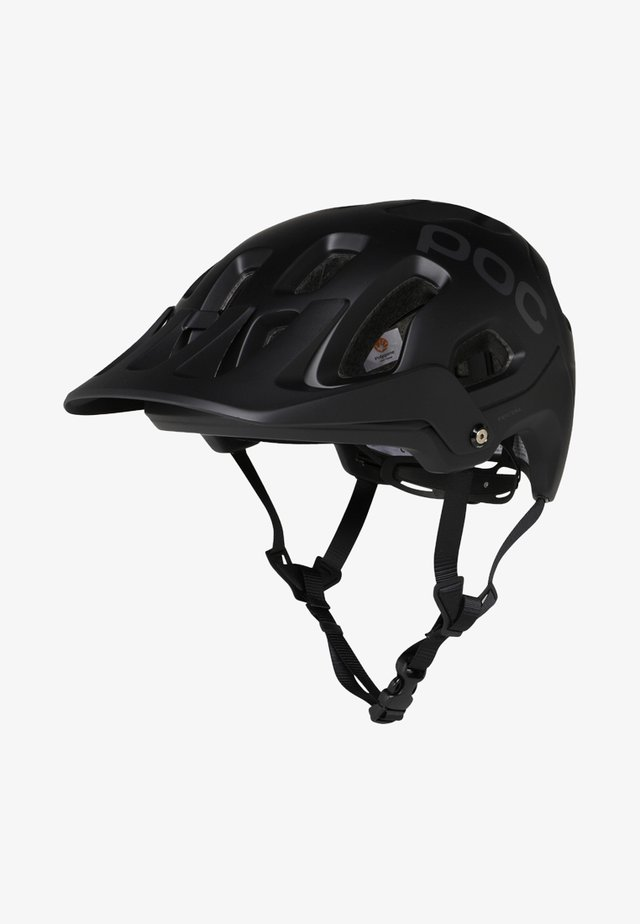 TECTAL - Casco - black