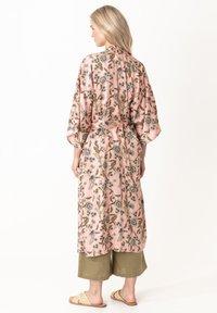 Indiska - ASTRID - Summer jacket - ltpink - 2