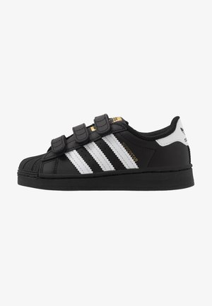 SUPERSTAR - Zapatillas - core black/footwear white