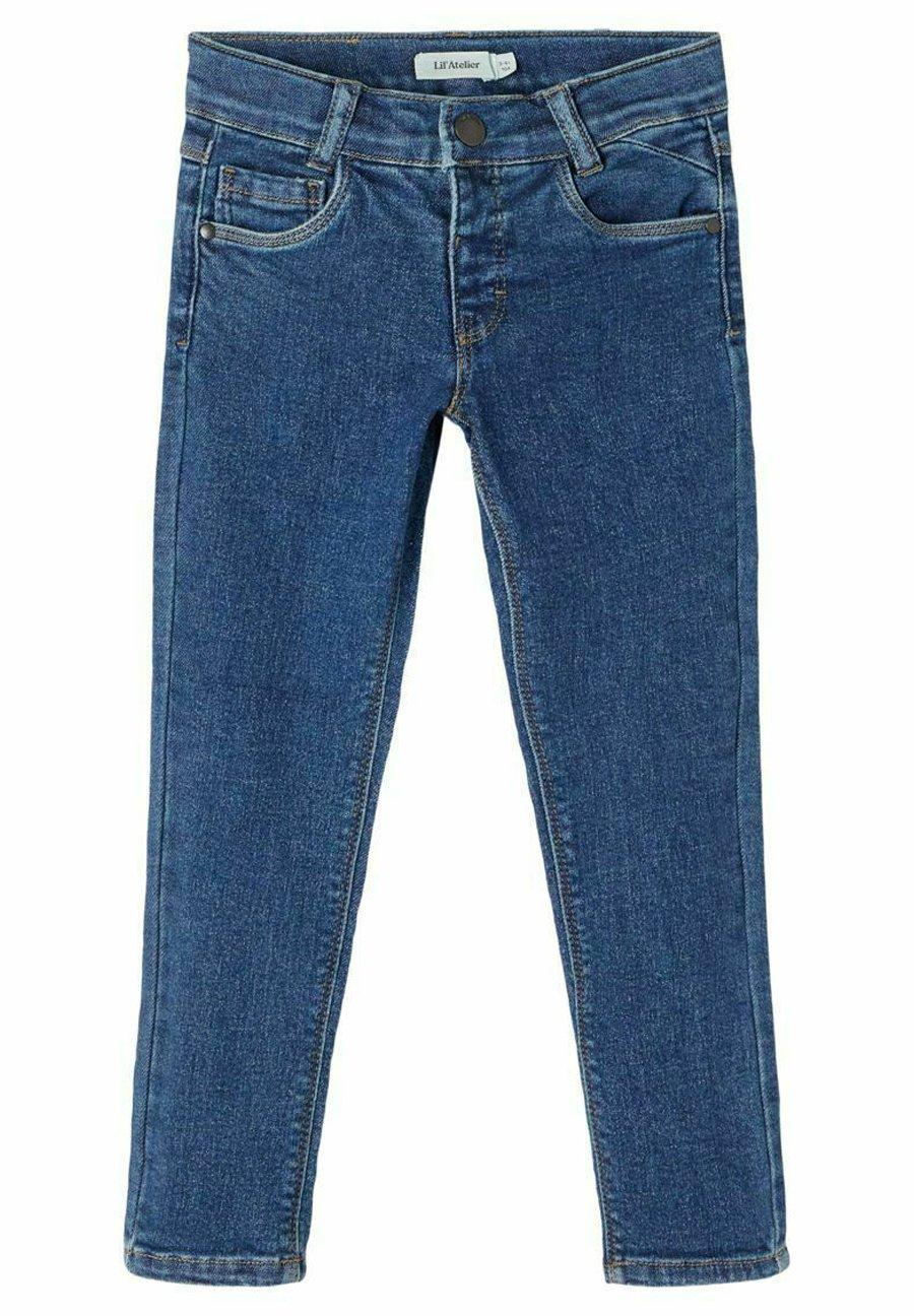 Børn Jeans Slim Fit