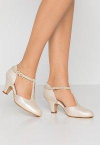 LAB - Bridal shoes - offwhite - 0