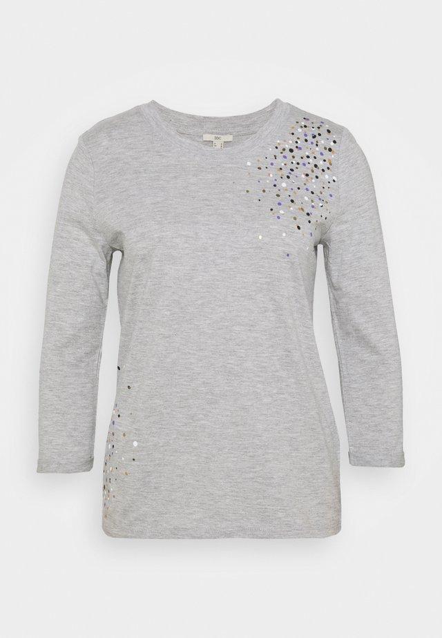 Longsleeve - light grey