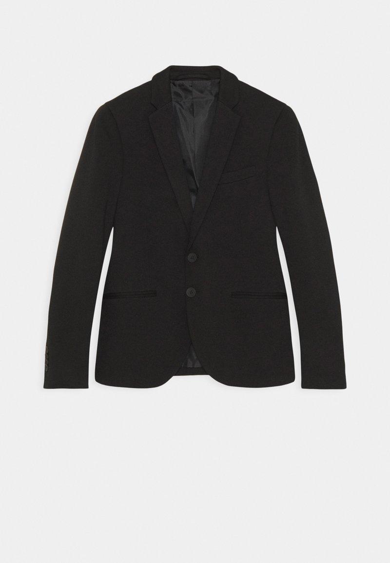 Jack & Jones Junior - JJEPHIL - Blazer jacket - black