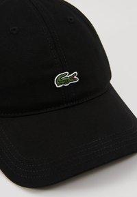 Lacoste - Caps - black - 2