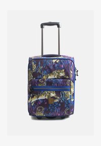 pick & PACK - WILD CATS - Luggage - lila - 0