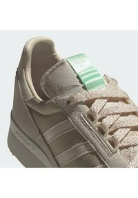 adidas Originals - ZX 500  - Baskets basses - halo ivory linen chalk white - 11