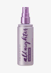 Urban Decay - ALL NIGHTER MAKEUP SETTING SPRAY ULTRA GLOW FULLSIZE - Setting spray & powder - ocd september - 0