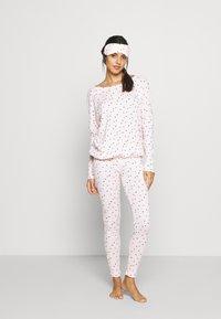 Anna Field - Pyjama - pink - 1