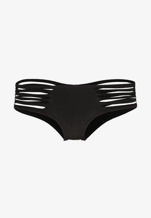DAKOTTA BIKINI BOTTOM - Bikiniunderdel - black