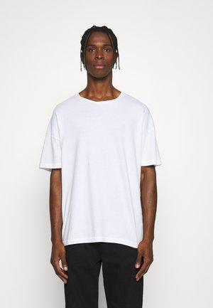 HYPNOTIZE ARNE - T-shirt print - white