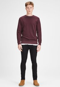 Jack & Jones - Sweatshirt - red - 1