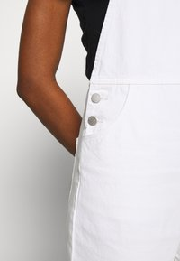 Rolla's - OLD MATE OVERALL - Dungarees - vintage white - 7