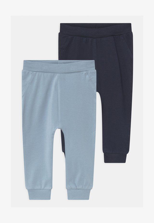 NBMBASTIAN 2 PACK - Trousers - dark sapphire