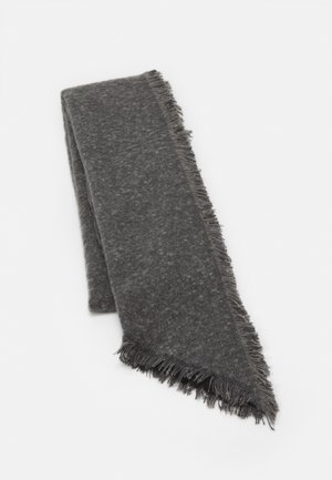 VMKAISY LONG SCARF - Sjal - dark grey melange